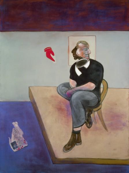 Estudio para un autorretrato, 1981, Bacon.jpg
