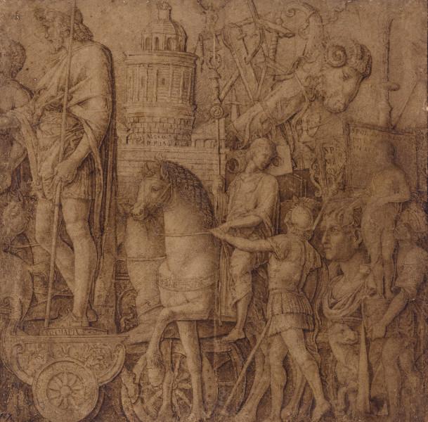 ITEM 1 Andrea Mantegna, Alexandrian Triumph.jpg